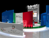 ICE - EXHIBITION DESIGN