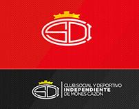 CSDI Mones Cazón
