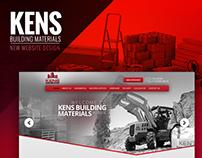 KENS building materials
