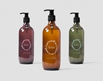 Packaging Sapone