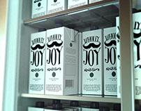 Wholly Joy milk (Alpha dezine)