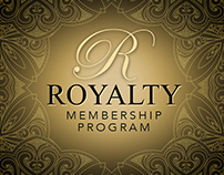 "Patient Loyalty Program with a ""Royal"" Theme"