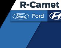 R-Carnet Service