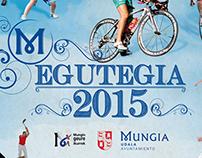 2015eko Egutegia • Calendario 2015 (Mungiako Udala)