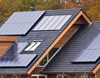 Technology Innovations for Solar Panels