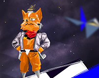 Star Fox Tribute