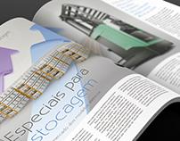Editorial - Revista Logística