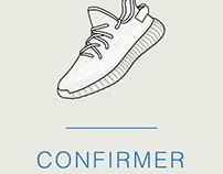Confirmer
