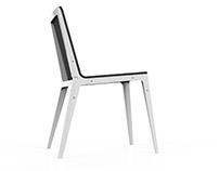 Stark Chair Concept