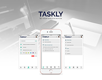 Taskly Production Ready Product