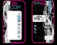 LOOP+ Packaging Redesign