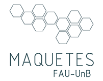 Modelos produzidos na FAU-UnB