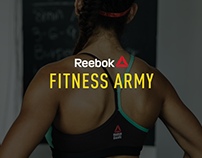 Reebok / Fitness Army