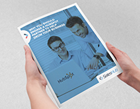 Inbound Marketing White Paper Design