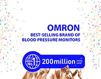 Omron Healthy4longrun Gif's