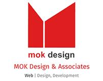 MOK Design & Associates | Web