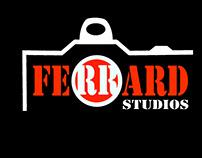 Ferrard Studios - Logo Design