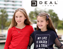 Deal Kids Campaign