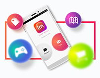 Livemall App