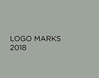LOGO MARKS 2018