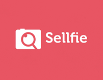 Sellfie product video