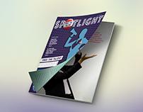 Spotlight Magazine 2015