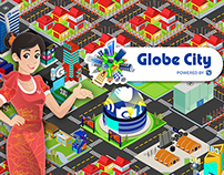 Globe City