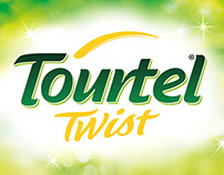Tourtel Twist : new concept, identity and packaging