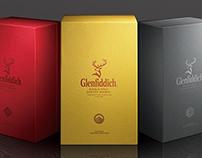 Glenfiddich 格蘭菲迪 2016 新春限定禮盒