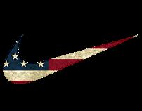 Nike Military Veterans