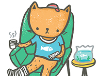 Get Well - Greeting Cards