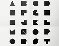 The Happy Typeface & Custom Font