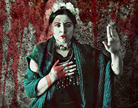 Bleeding Frida