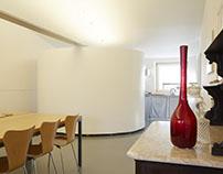 106 Corpo Santo apartment, Lisboa