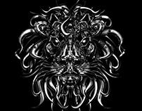 Mecha Lion