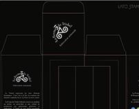 Packaging pour l'entreprise La Ferme du Triskel