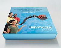 Campanha - #RevitalizaEliza