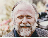 Science Fiction Writer Frank Herbert