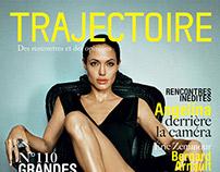 Magazine Trajectoire N°110