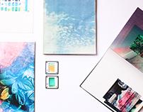 Color ≅ Espacio