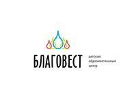 Logotype for orthodox school
