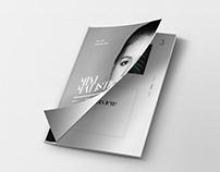 "Magazine ""Minimalistic"""