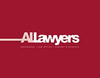ALLawyers - Advogados / Lawyers