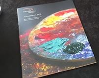 2014 AFG Annual Report