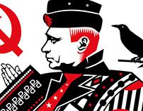 Putin vs Lenin