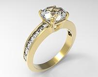 Ring (Jewelry Design)
