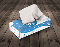 Tissue Box Design