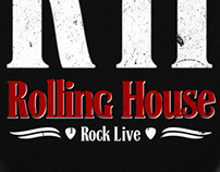 Rolling House - Diseño para fb