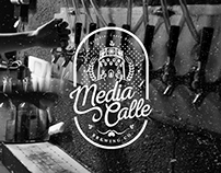Media Calle Brewing Co.