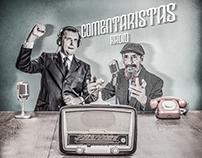 Comentaristas - Radio